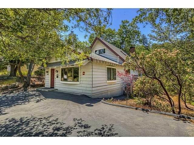 28809 Manitoba Drive, Lake Arrowhead, CA 92352 (#IV21164114) :: SD Luxe Group