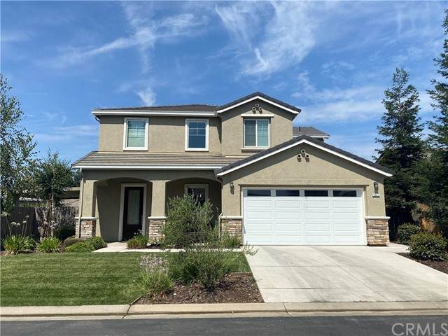 3321 Harness Drive, Atwater, CA 95301 (#MC21161777) :: COMPASS