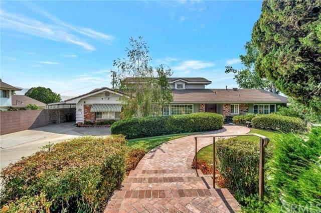 7881 Lita Corte, Rancho Cucamonga, CA 91730 (#OC21157547) :: COMPASS