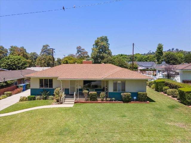 8111 Davista Drive, Whittier, CA 90602 (#NDP2108717) :: PURE Real Estate Group