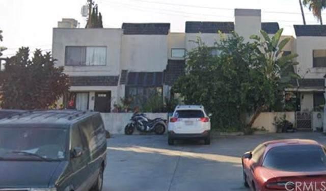 13079 Monroe Street #7, Garden Grove, CA 92844 (#PW21164317) :: Compass