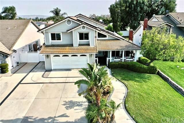 17060 Walnut Street, Yorba Linda, CA 92886 (#OC21162607) :: Compass