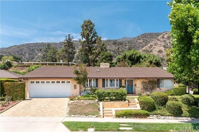 3855 Startouch Drive, Pasadena, CA 91107 (#AR21157157) :: Compass