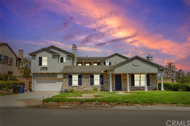 5771 Rolling Pasture Place, Rancho Cucamonga, CA 91739 (#OC21163572) :: Compass