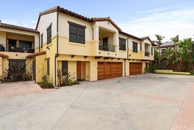 1073 Ella, San Luis Obispo, CA 93401 (#SC21157314) :: SD Luxe Group