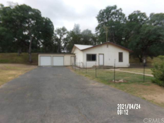 18555 Live Oak Road, Red Bluff, CA 96080 (#PA21164623) :: SD Luxe Group