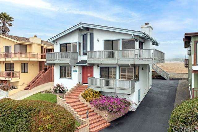 2640 Nutmeg Avenue, Morro Bay, CA 93442 (#SC21163558) :: SD Luxe Group