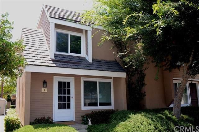 5 Sage #36, Irvine, CA 92604 (#OC21163722) :: Compass
