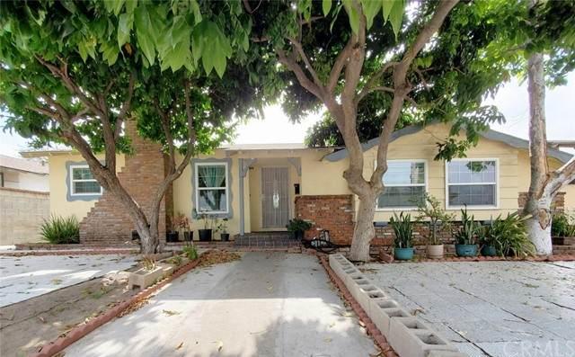 11692 Magnolia Street, Garden Grove, CA 92841 (#OC21164894) :: SD Luxe Group