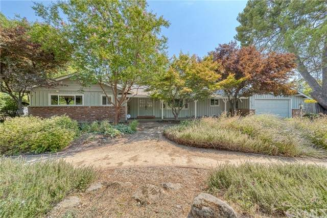 3457 Bell Road, Chico, CA 95973 (#SN21147761) :: SD Luxe Group