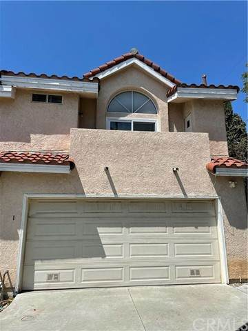 560 5TH Street I, La Puente, CA 91741 (#MB21164976) :: SD Luxe Group