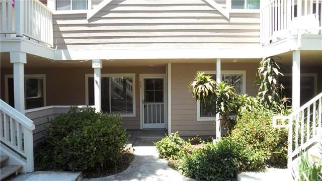 12601 Edgemont Lane #37, Garden Grove, CA 92845 (#PW21143589) :: SD Luxe Group