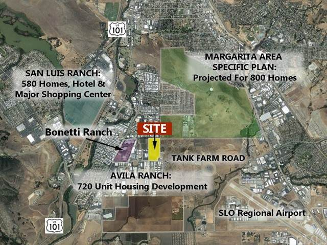 250 Tank Farm, San Luis Obispo, CA 93401 (#SC21165050) :: SD Luxe Group