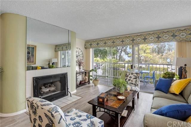 1424 Brett Place #149, San Pedro, CA 90732 (#SB21160090) :: Solis Team Real Estate