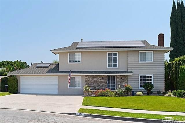 1530 Rogue Street, Placentia, CA 92870 (#PW21157645) :: Compass