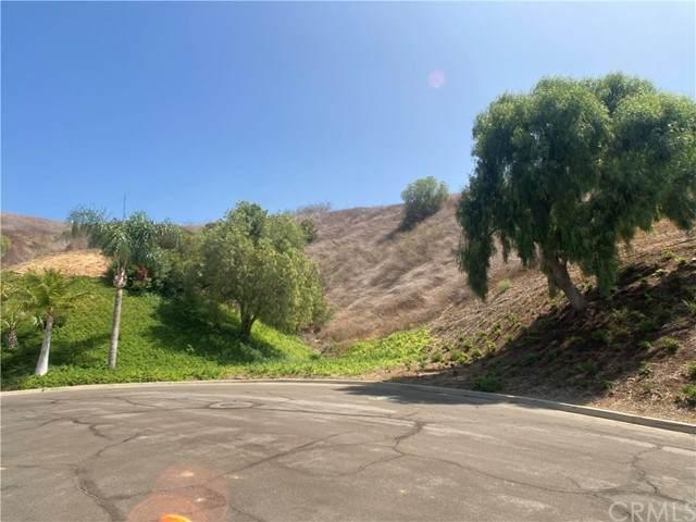 0 Little Canyon Ln, Yorba Linda, CA 92886 (#OC21164117) :: Compass