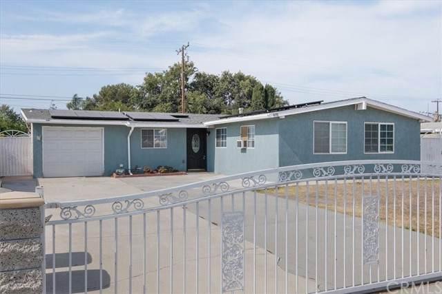 8191 Somers Drive, Anaheim, CA 92804 (#OC21156584) :: Compass