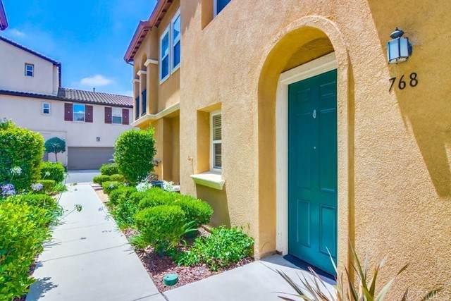 768 Castaway, San Diego, CA 92154 (#PTP2105297) :: Dannecker & Associates