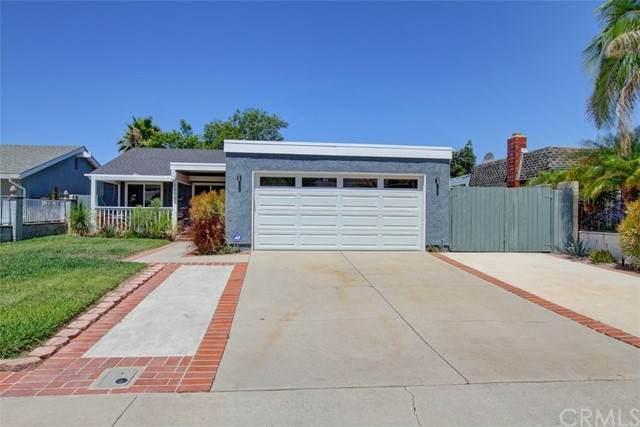 24961 Stagecoach Drive, Laguna Hills, CA 92653 (#OC21164221) :: Compass