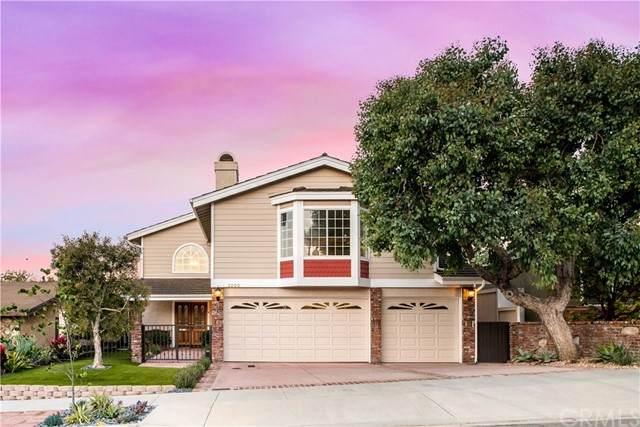 2200 Chestnut Avenue, Manhattan Beach, CA 90266 (#SB21138912) :: Compass