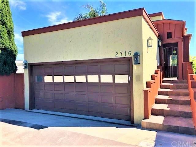 2716 Solana Way, Laguna Beach, CA 92651 (#OC21166428) :: Dannecker & Associates