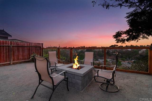 2258 Ridge View Dr, San Diego, CA 92105 (#PTP2105317) :: Dannecker & Associates
