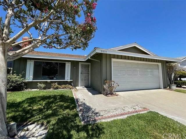 9039 Blair Street, Rosemead, CA 91770 (#OC21165498) :: Dannecker & Associates