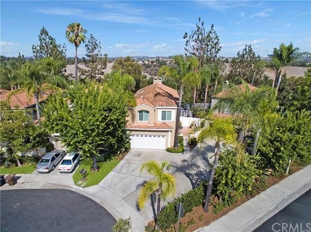 88 Hawaii Drive, Aliso Viejo, CA 92656 (#OC21161900) :: Wannebo Real Estate Group