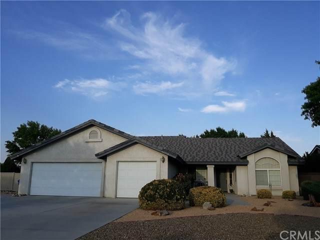 13779 Coachella Road, Apple Valley, CA 92307 (#LG21166329) :: Dannecker & Associates
