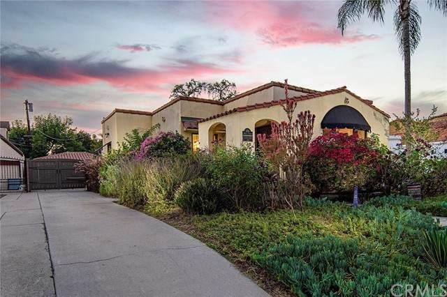 3755 Myrtle Avenue, Long Beach, CA 90807 (#PW21164160) :: Dannecker & Associates