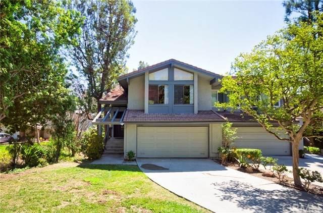 2441 N North Creek Lane, Fullerton, CA 92831 (#PW21166585) :: Dannecker & Associates