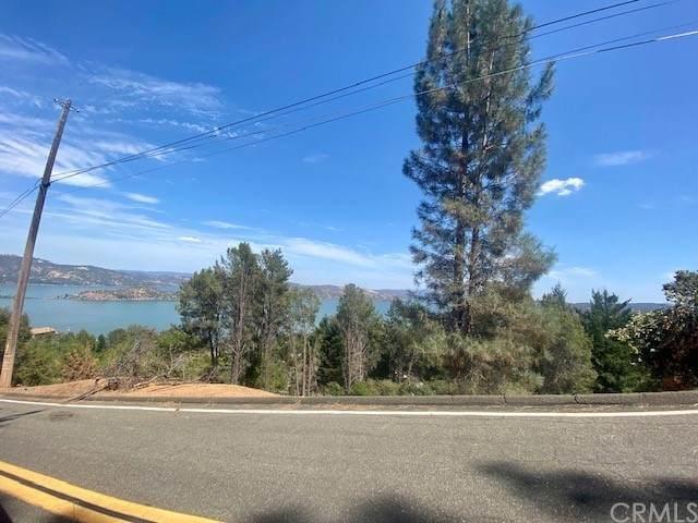 3385 Pine Terrace, Kelseyville, CA 94541 (#LC21165925) :: Dannecker & Associates
