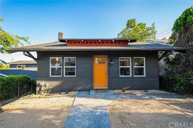 6068 Ruby Place, Los Angeles, CA 90042 (#CV21166646) :: Dannecker & Associates
