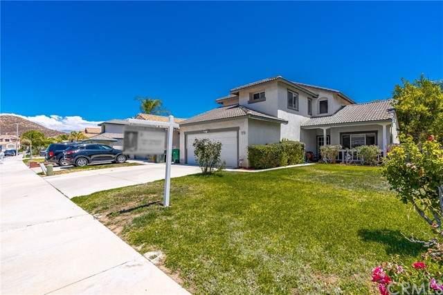 3024 Astoria Street, Corona, CA 92879 (#IG21166430) :: Dannecker & Associates