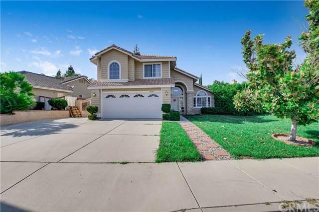 15124 Ficus Street, Lake Elsinore, CA 92530 (#SW21141589) :: Dannecker & Associates