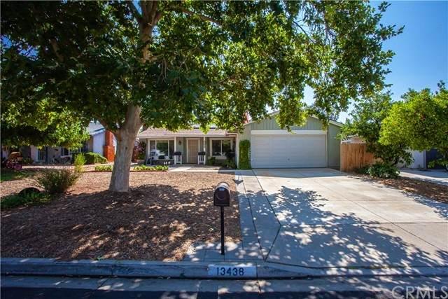 13438 Silver Lane, Moreno Valley, CA 92553 (#IV21164615) :: Dannecker & Associates