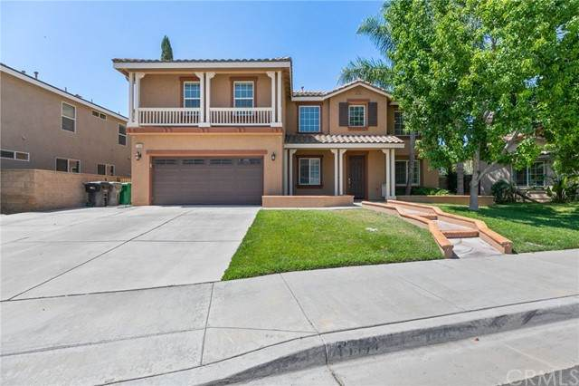 13999 Rio Lobo Circle, Eastvale, CA 92880 (#PW21166784) :: Dannecker & Associates
