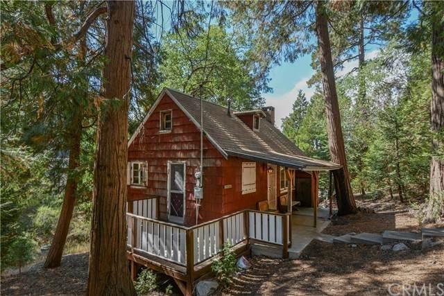 29068 Cedar, Cedar Glen, CA 92321 (#EV21166798) :: Dannecker & Associates