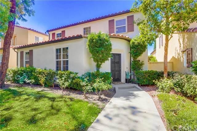 99 Sarabande, Irvine, CA 92620 (#OC21166402) :: Compass