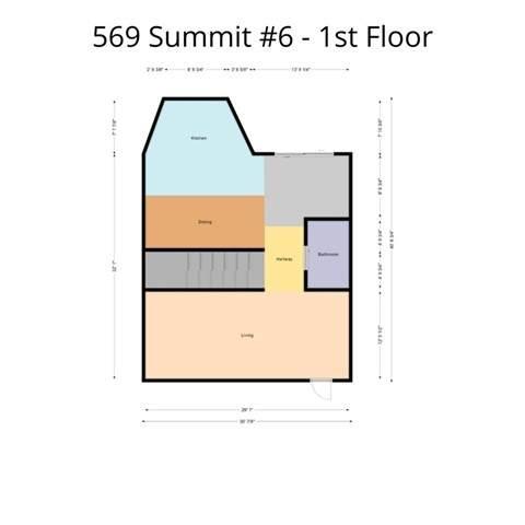 569 Summit Boulevard - Photo 1
