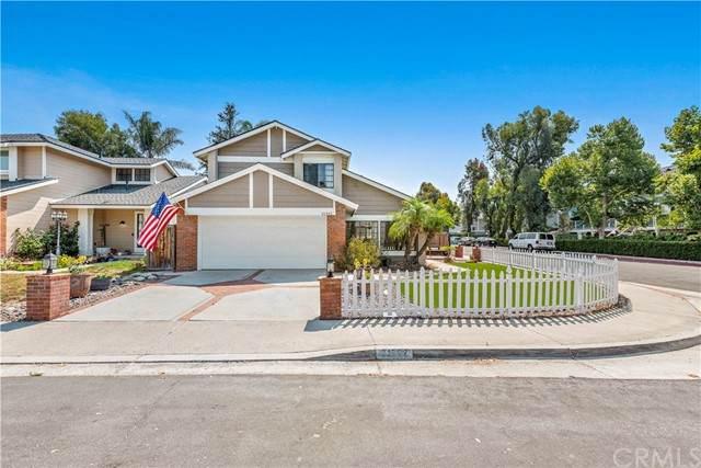 21392 Sleepy Glen Lane, Rancho Santa Margarita, CA 92679 (#OC21166955) :: Compass