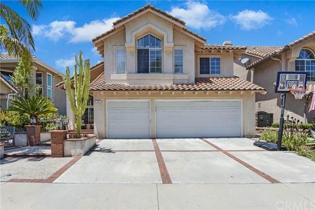 11 King Eider Lane, Aliso Viejo, CA 92656 (#OC21166886) :: Compass