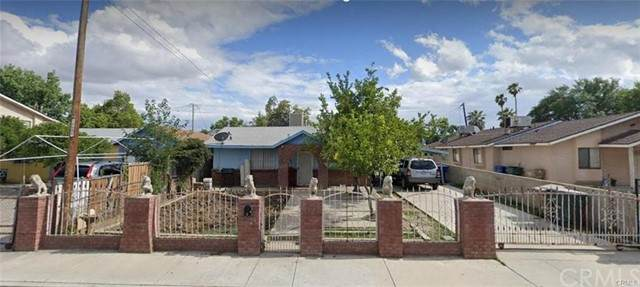 1109 Cannon Avenue, Bakersfield, CA 93307 (#IV21167137) :: The Legacy Real Estate Team