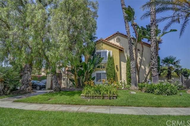 729 S Knott Avenue #102, Anaheim, CA 92804 (#OC21167206) :: Compass