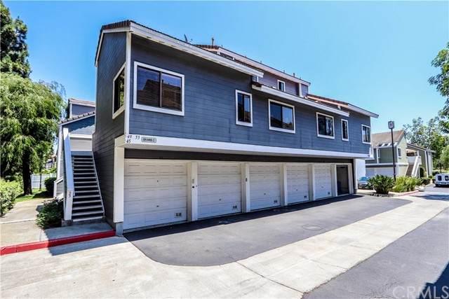 55 Bramble Lane #113, Aliso Viejo, CA 92656 (#PW21163248) :: Compass