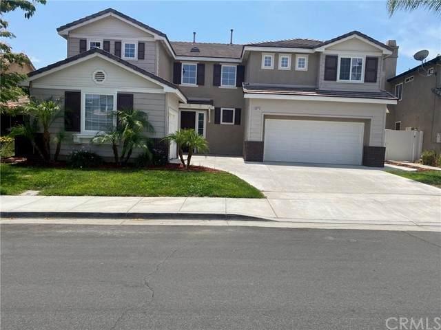 30773 Eastgate, Temecula, CA 92591 (#SW21166566) :: Solis Team Real Estate