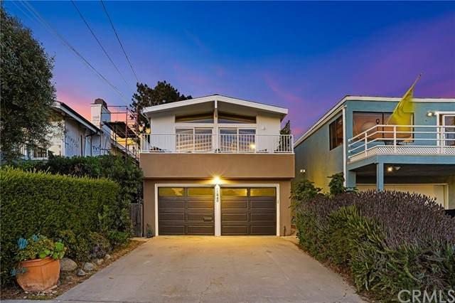1840 Rhodes Street, Hermosa Beach, CA 90254 (#SB21166433) :: Solis Team Real Estate