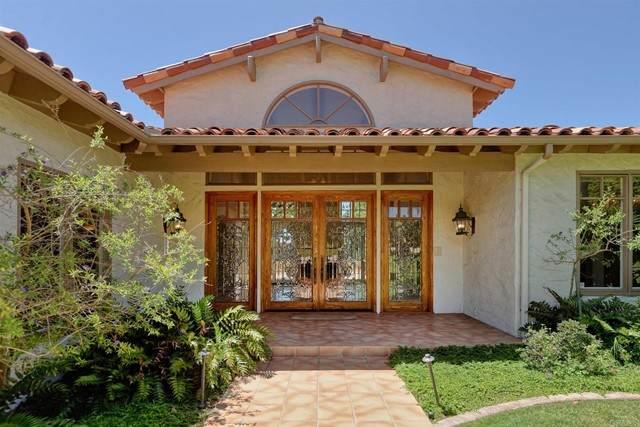 7151 Rancho La Cima - Photo 1