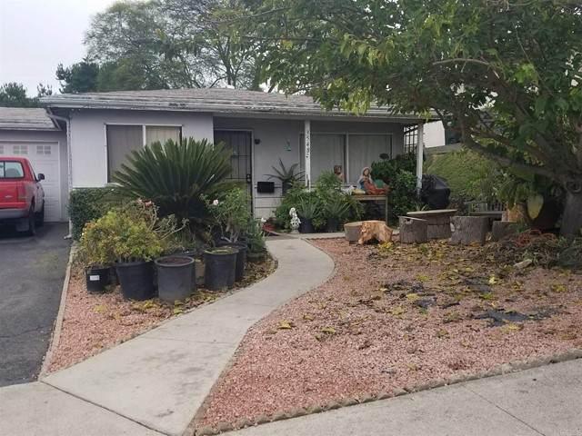 3548 De Leone Road, San Marcos, CA 92069 (#NDP2108910) :: Solis Team Real Estate