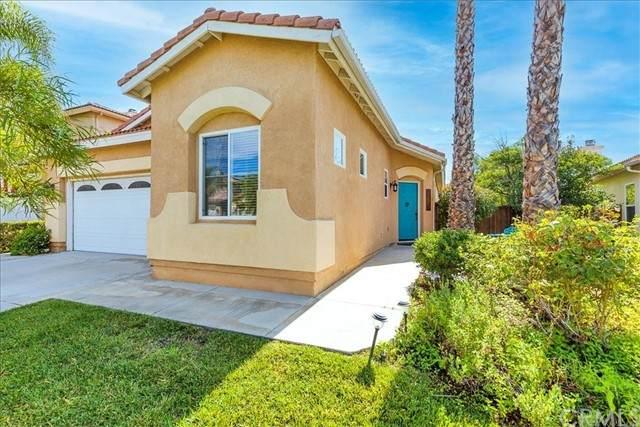 30879 Medinah Way, Temecula, CA 92591 (#SW21167487) :: Solis Team Real Estate